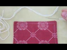 High Tea Crochet Part 3 - YouTube