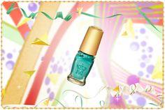 MAJOLICA MAJORCA Artistic Nails (Speedy & Glossy) GR222 / マジョリカ マジョルカ アーティスティックネールズ (スピーディー&グロッシー) GR222 出来心