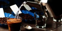 Refresh yourself with Coffee Brewing at Deliciae Patisserie