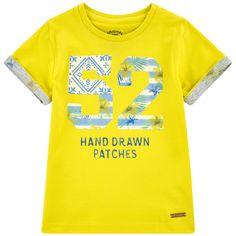 T-shirt illustré - 174089