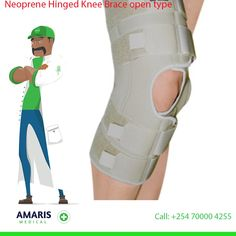 A hinged knee brace is knee support with hinges on either side of the knee that assist in stabilizing the knee in its natural flow of motion. They can also be used for postoperative rehabilitation. To meet the different demands of supporting strength various hinges are applied. These include the ROM hinge, dual-pivot hinge, and light plastic hinge just to mention a few. Hinged Knee Brace, Plastic Hinges, Braces, Flow, Strength, How To Apply, Meet, Medical, Natural