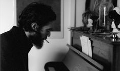 Gare du Nord by Keaton Henson on SoundCloud Keaton Henson, A Well Traveled Woman, Elevator Music, Romantic Words, Raining Men, Mans World, London, White Aesthetic, Latest Music