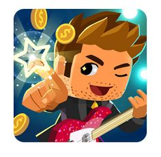 Beat Bop: Pop Star Clicker v 2.1.2 [Mod Money] Mod Apk - Android Games - http://apkgallery.com/beat-bop-pop-star-clicker-v-2-1-2-mod-money-mod-apk-android-games/