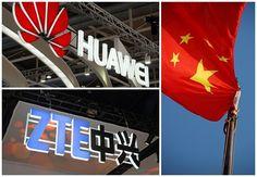 El gobierno de los EEUU entiende que Huawei y ZTE podrían ser una amenaza para su seguridad http://www.xataka.com/p/97076