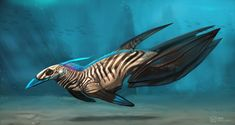 sea creature concept art - Google Search