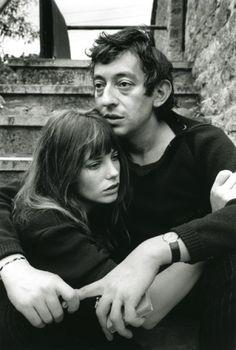 Lost in a Dream by Frank Habicht (Jane Birkin & Serge Gainsbourg).