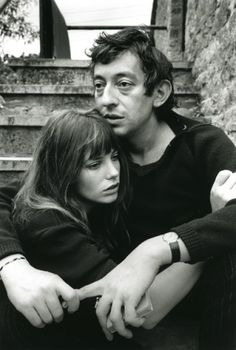Lost in a Dream by Frank Habicht (Jane Birkin & Serge Gainsbourg).