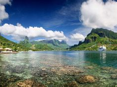 Top 25 Best Island Beaches for Swimming and Snorkeling - Photos - Condé Nast Traveler