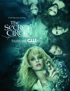 Secret Circle completely loved the books i wonder what this will be like!