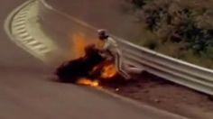 Top 5 Tragic Deaths Caught Live on Camera