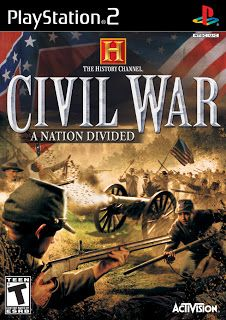 Emularoms: The History Channel: Civil War a Nation Divided [ ...