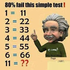 Can you guess the right number? Simple Iq Test, Simple Math, Logic Questions, Trick Questions, Maths Puzzles, Math Worksheets, Free Brain Games, Fun Brain, Iq Quizzes