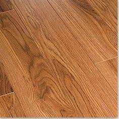 BuildDirect: Laminate Flooring - Style: Montreal Hickory Floors