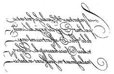 Коллекция картинок: Черно-белое для перевода в зеркальном отображении, часть 6