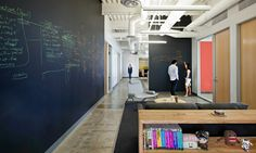 DreamHosts Los Angeles Office by Studio O+A