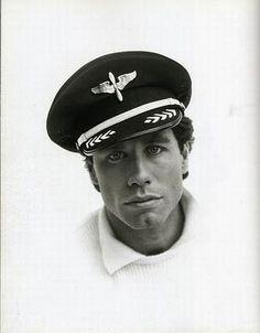 John Travolta- enough said.