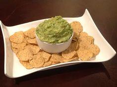 fresh n healthy eats: Guacamole