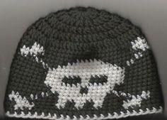 Adult Cancer Cap patterns - ~ Bev's Country Cottage ~