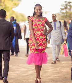 African Lace Styles, African Style, African Fashion, Ethnic Print, African Prints, Fashion Sewing, African Women, Becca, Ankara