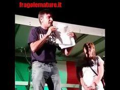 #CostituzioneCoastToCoast TOUR Riva del Garda Alessandro Di Battista (M5S)