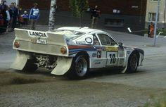 Henri Toivonen | WRC Rally School @ http://www.globalracingschools.com