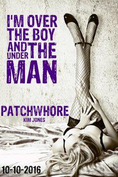 Patchwhore by Kim Jones Devil's Renegades MC #2 Genre: MC, Contemporary Romance Release Date: October 9, 2016