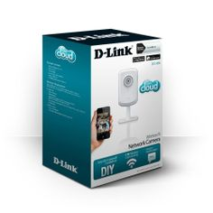 DCS-930L is Low cost entry-level indoor surveillance camera with remote monitoring. This versatile and high performance network camera is designed for transmitting round-the-clock video images, to form a comprehensive surveillance solution for your home or small office.  #Safety #Dlink #camera Cctv Surveillance, Small Office, Entry Level, Office Safety, Remote, Easy Diy, Indoor, Clock, Design