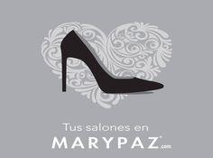 ¿Cómo escoger los mejores zapatos de salón?  En #MARYPAZ os proponemos tres de nuestros flechazos   ¿Con cuál te quedas?  ►http://www.nosotras.com/moda/escoge-los-mejores-zapatos-de-salon-426969 Shop at ►http://www.marypaz.com/tienda-online/catalog/product/view/id/1388/s/salon-alto-negro-pulsera-ante/category/135/?sku=68024-42  Shop at ►http://www.marypaz.com/tienda-online/ofertas-especiales/woman/salon-con-pulseras-y-punta-fina.html?sku=67458-42