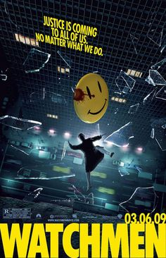 The Watchmen - one of the prettiest scenes in any film I've ever seen All Movies, Great Movies, Amazing Movies, Imdb Movies, Best Superhero Movies, Dc Comics, Poster S, Movie Wallpapers, Apocalypse