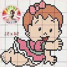 . Cat Cross Stitches, Cross Stitch Baby, Cross Stitch Charts, Cross Stitch Designs, Cross Stitching, Cross Stitch Embroidery, Cross Stitch Patterns, Afghan Patterns, Loom Patterns