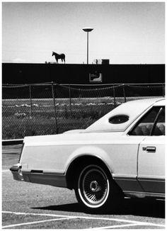 photo by André Kertész Fargo, New Dakota June 17th, 1978