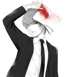 Kira  Death Note