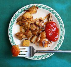 Home Fries, Hash Browns, Breakfast Potatoes Recipe | SAVEUR
