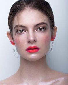 Photo @olga_mordach Model Nastya Vos models