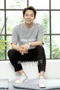 "[INTERVIEW] 140806 Park Yuchun, ""I long for an unconditional love"" 