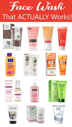 face wash for acne drugstore * face wash for acne + face wash for acne prone skin + face wash for acne drugstore + face wash for acne and oily skin + face wash for acne diy Best Facial Cleanser, Cleanser For Oily Skin, Moisturizer For Dry Skin, Face Cleanser, Best Face Wash, Acne Face Wash, Facial Wash, Face Care Routine, Nail Polish