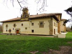 Ermita de Carrasquedo, Grañón, La Rioja #CaminodeSantiago