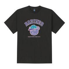 #그래픽 #반팔 #티셔츠 #라디네오 #여름 #디자인 #radineo #lookbook #logo #graphic #t #shirts #summer #spring #streetfashion #ss #2021 #스트릿 #패션 Mens Tops, T Shirt, Black, Fashion, Supreme T Shirt, Moda, Tee Shirt, Black People, Fashion Styles