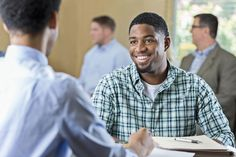 You want to do your very best in a graduate school interview. Here's what to expect and how to prepare.