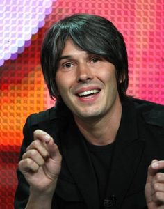 Professor Brian Cox, a man who knows what he is talking about.
