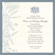 Inglewood Square Wedding Invitations