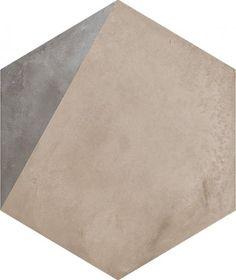 #Marca Corona #Terra Porzione Vers. F 25x21,6 cm 0396   #Feinsteinzeug #Zement-Effekt #25x21,6   im Angebot auf #bad39.de 61 Euro/qm   #Fliesen #Keramik #Boden #Badezimmer #Küche #Outdoor
