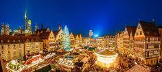 Se você tem vontade de passar um natal ao estilo dos aconchegantes filmes natalinos, a Alemanha é o lugar certo para você! A Alemanha, como o resto da Europa, tem diversos mercadinhos de natal onde você encontra as mais deliciosas e tradicionais comidas natalinas.  CT Operadora Todos os destinos, seu ponto de partida #CToperadora #Queroconhecer #alemanha #Seumelhordestino #Natal #merrychristmas #Feliznatal