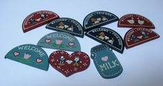 4 SPOTS LEFT!!~GEMSALAD'S BNS ROUND 469~EVERYONE WELCOME!! by Dayle Wilson on Etsy