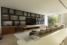 DS House By Studio Arthur Casas   HomeAdore
