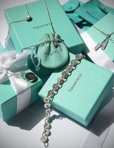 Tiffany & Co. by hem sytangco, via Flickr