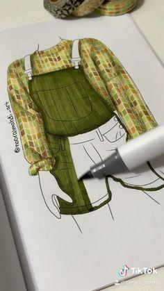 Fashion Design Books, Fashion Design Sketchbook, Fashion Design Drawings, Fashion Books, Dress Design Drawing, Dress Design Sketches, Fashion Drawing Dresses, Fashion Illustration Dresses, Fashion Drawing Tutorial