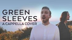 Peter Hollens (feat. Tim Foust) - Greensleeves | My favourite Peter + Tim collab! ♥♥♥