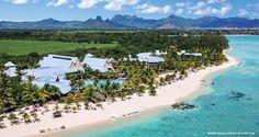 Le Victoria Beachcomber - Island Resorts Mauritius