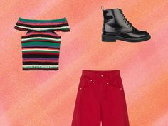 Everything On Our ASOS Wish List This Month